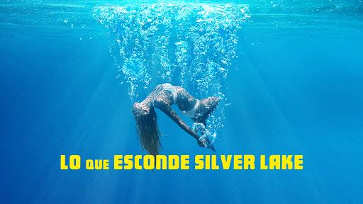 """Cine Club UNED: """"LO QUE ESCONDE SILVER LAKE"""""""