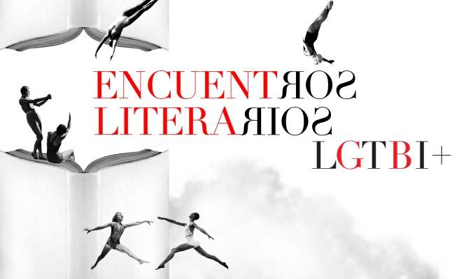 Encuentros Literarios LGTBI+