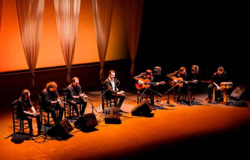 Concierto de  Flamenco :