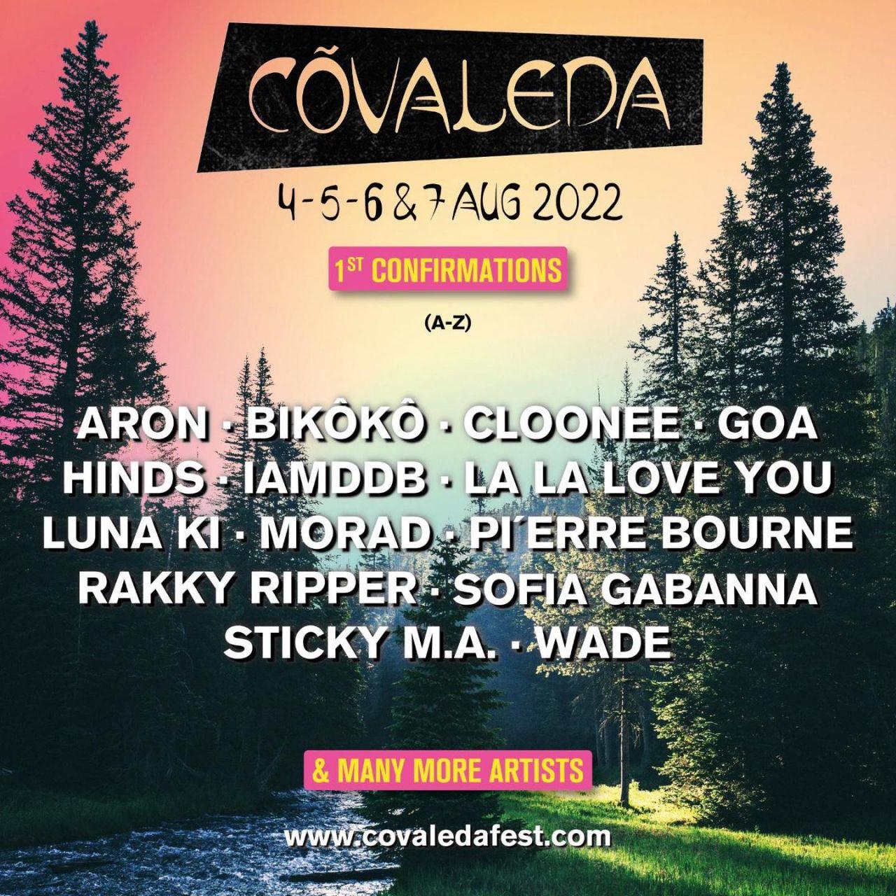 Covaleda Festival 2022
