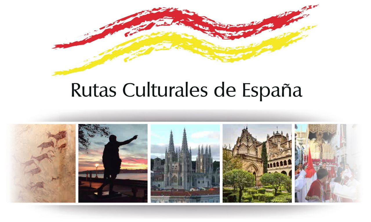 Cinco grandes itinerarios españoles crean la Asociación Rutas Culturales de España