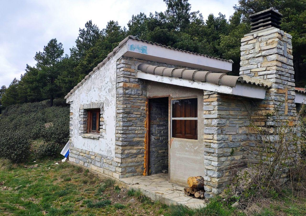 La Junta arreglará tres refugios en la Reserva Regional de Caza de Urbión