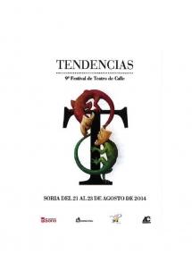 La IX Feria de Teatro de Calle arranca mañana con espectáculos variados y espacio para los títeres