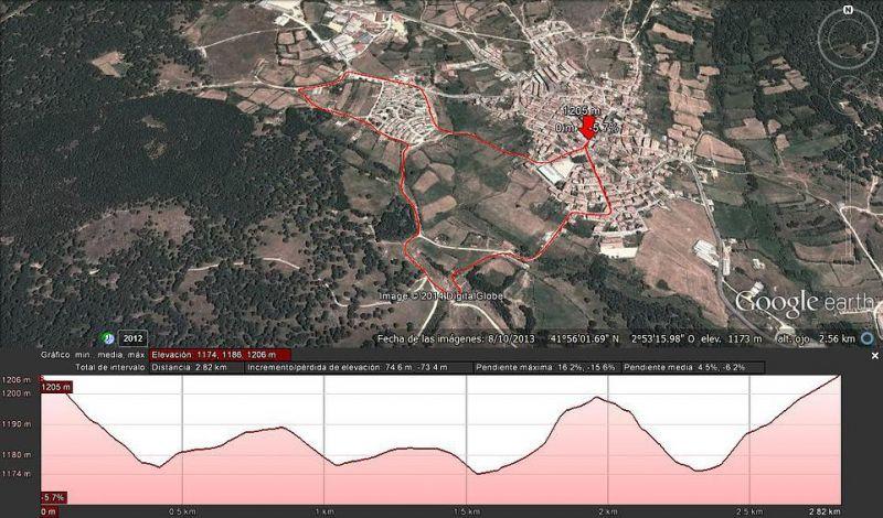 La Covaleda Xtrem se convierte en la primera carrera de montaña de España apta para celíacos