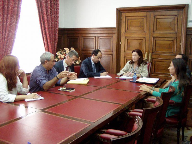 La Subdelegación del Gobierno y la Delegación Territorial de la Junta trabajan ya en el control de la campaña micológica