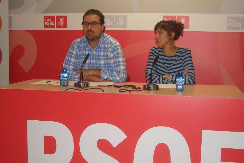El PSOE denuncia el cierre del Consejo de la Juventud y la falta de políticas activas para los jóvenes y de foros de participación
