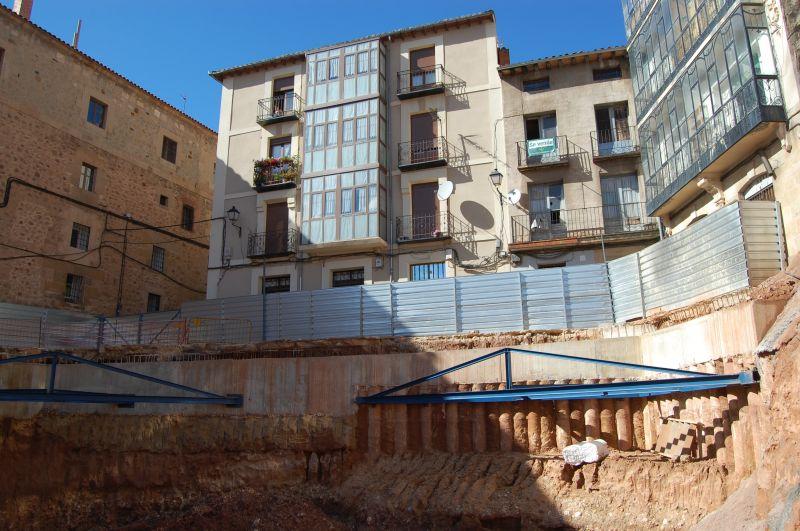 El Ayuntamiento promueve actuaciones en la ciudad y en todos sus barrios por más de 30 millones de euros