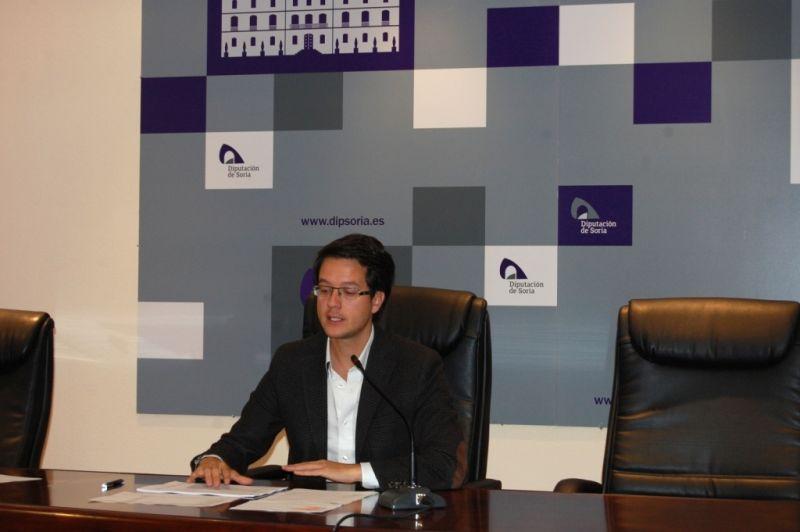 Las peticiones de los pueblos de la provincia a la convocatoria del Plan  Provincial de la Diputación 2015 ascienden a 23,4 millones de euros