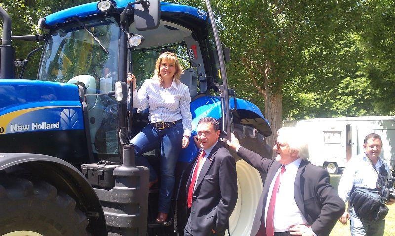 Sucedió en el último Pleno de las Cortes de Castilla y León, ante una iniciativa del PSOE sobre despoblación