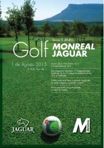 III Torneo Monreal - Jaguar, el 01 de agosto