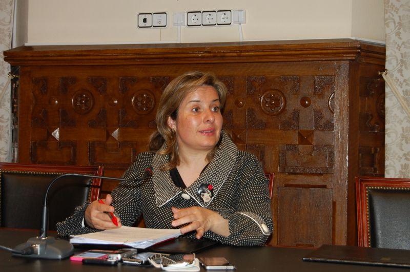 La Diputación de Soria licita el servicio de comunicaciones de telefonía fija, móvil y red de datos por importe de 300.000 euros más IVA por un periodo de cuatro años