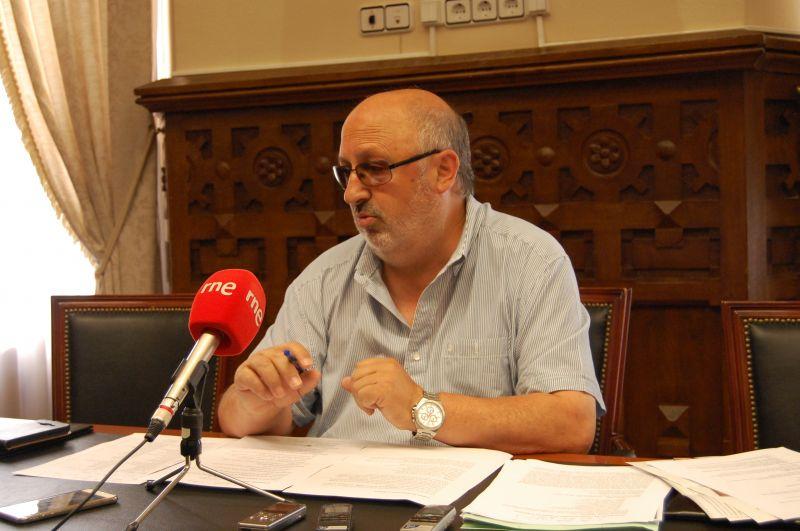 """El II ciclo de conciertos """"Jóvenes músicos sorianos"""" que organiza la Diputación de Soria recorrerá 26 localidades de la provincia"""
