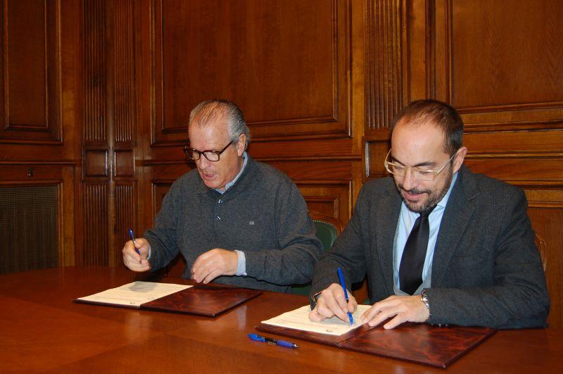 La Diputación Provincial apoya la organización de la carrera internacional de mushing Soria Unlimited con 7.500 euros