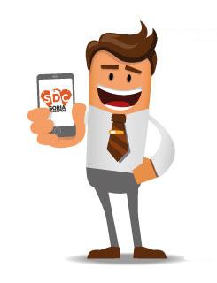 SoriaDeCompras abre el uso de su aplicación a cualquier compra efectuada en los comercios integrantes