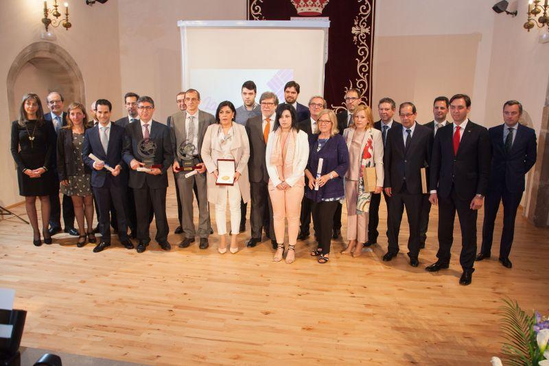 Hoy se entregan los Premios Empresariales FOES 2016