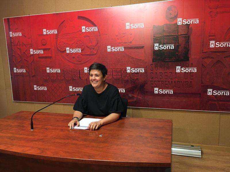 El Ayuntamiento de Soria mantiene el compromiso con las ayudas y cooperación a regiones o países en vías de desarrollo