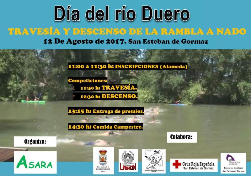 Actividades para este fin de semana en San Esteba de Gormaz