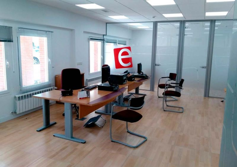 Noticias la junta abre el lunes la nueva - Oficina de empleo leon ...
