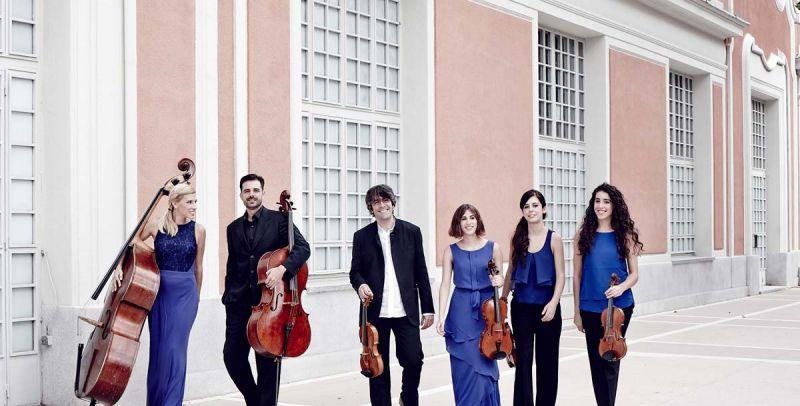 Entradas agotadas para el estreno del Ensemble Praeteritum en el Otoño Musical Soriano