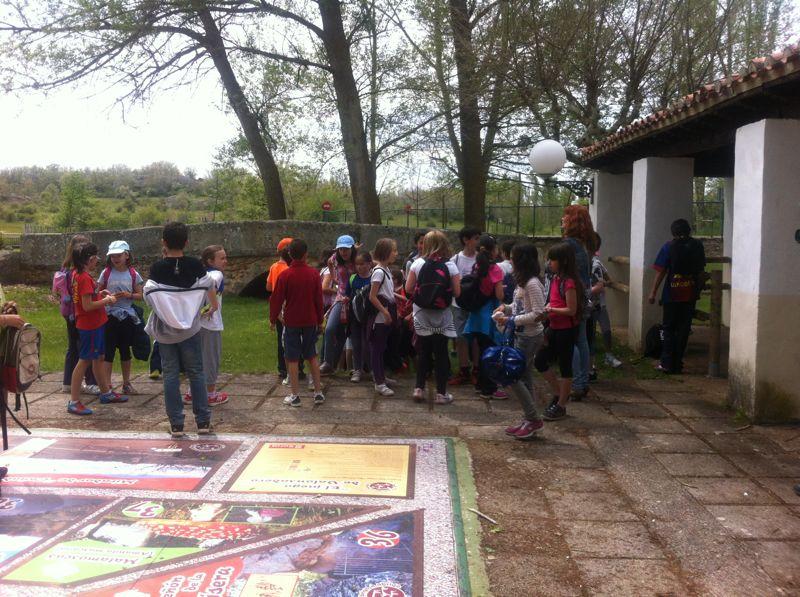 Las campañas de educación ambiental del Ayuntamiento llegan a más de 2.000 escolares y 1.000 participantes en actividades para público familiar